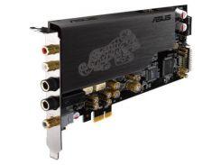 Звукова плата ASUS Xonar Essence STX II (90YA00MN-M0UA00) PCI-Express, 7.1, Retail, займає 2 слоти в