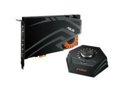 Звукова плата ASUS Strix Raid DLX (90YB00H0-M1UA00) PCI-Express, 7.1
