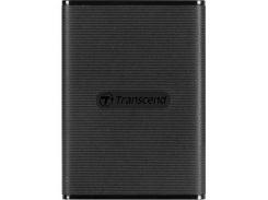 Накопичувач SSD USB 3.1 240GB Transcend (TS240GESD220C) зовнішній, USB 3.1, 410 Mb/s, 400Mb/s, 52 г