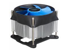 кулер до процесора deepcool theta 31 pwm до процесоров intel, 1150, 1151, 1155, 1156, алюміній + мід