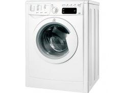 Пральна машина Indesit IWDE7105B(EU) окремостоячий, автомат, 1000 об/хв, 7 кг, 16, 85 см, 59.5 см, 5