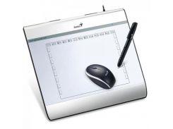 """Графічний планшет Genius MousePen i608X 6"""" х 8"""" (31100060101)"""