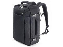 "Рюкзак Tucano TUGO"" M CABIN 15.6 black (BKTUG-M-BK)"