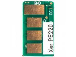 Чіп для картриджа XEROX PE-220 (3K) 013R00621 EVERPRINT (CHIP-XER-PE-220)