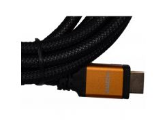 Кабель мультимедийный HDMI to HDMI 3.0m Atcom (13782)
