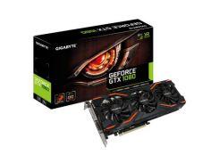 Видеокарта GIGABYTE GeForce GTX1080 8192Mb WF3 OC (GV-N1080WF3OC-8GD)
