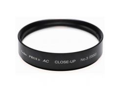 Светофильтр Kenko PRO1D AC CLOSE-UP No.3 67mm (236769)