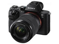 Цифровой фотоаппарат SONY Alpha 7 M2 28-70 KIT black (ILCE7M2KB.CEC)