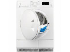Сушильная машина ELECTROLUX EDP 2074 PDW (EDP2074PDW)