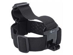 Крепление для экшн-камер AirOn на голову (AC23)