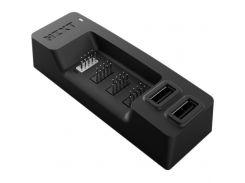 Концентратор NZXT INTERNAL USB EXPANSION 5-ch. (AC-IUSBH-M1)