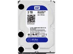 """Жесткий диск 3.5"""" 3TB Western Digital (#WD30EZRZ-FR#)"""