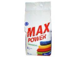Стиральный порошок Max Power Universal 9 кг (5997467110586)