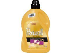 Рідкий порошок Perwoll Уход и Восстановление 3 л (9000100996341)