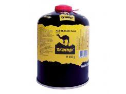Газовий балон Tramp TRG-002