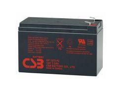 Батарея до ДБЖ CSB 12В 7.2 Ач (GP1272F2) 12 В, 7.2 Ач