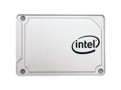 """Накопичувач SSD 2.5"""" 128GB INTEL (SSDSC2KW128G8X1) для комп""""ютера, для ноутбука, SATA 6Gb/s, 550Mb/s"""