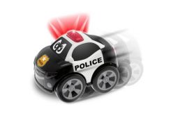 Машина Chicco Peter Police серии Turbo Team (07901.00)