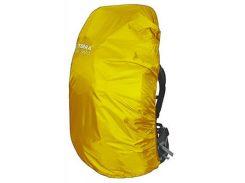 Чехол для рюкзака Terra Incognita 1RainCover tronker желтый (2000000001074)