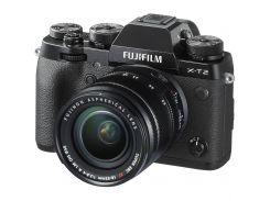Цифровой фотоаппарат Fujifilm X-T2 + XF 18-55mm F2.8-4.0 Kit Black (16519340)