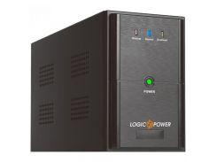 Источник бесперебойного питания LogicPower LPM-U825VA (4980)