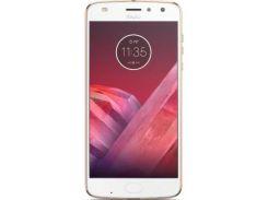 Мобильный телефон Motorola Moto Z2 Play (XT1710-09) 4/64Gb Gold (SM4482AJ1K7)