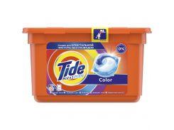 Капсули для прання Tide Color 12 шт (8001090758231)