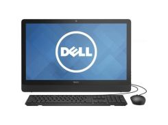 "Комп""ютер Dell Inspiron 3464 (O34I3410DIL-37) Intel Core i3-7100U (2.3 GHz), DDR4 4096MB, 2400MHz, 1"