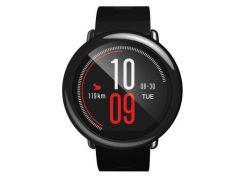 "Смарт-годинник Amazfit Sport Smartwatch Black (AF-PCE-BLK-001) 1.34"", Android, до 11 днів, 54 г, чор"