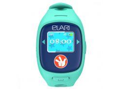 "Смарт-годинник FixiTime 2 Blue (FT-201BL) 1"", Android, iOS, 6-8 днів, 168 г, синій"