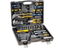 Набір інструментів Topex 38D225, 41 шт. (38D225)
