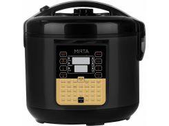 Мультиварка MIRTA MC2211B (MC-2211B) мультиварка, електронне, 5 л, 900 Вт