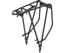 """Багажник велосипедный XLC RP-R03, 26-29"""" черный (2500600700)"""