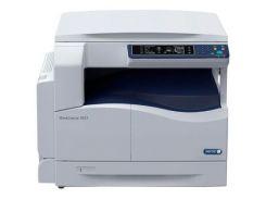 Багатофункціональний пристрій XEROX WC 5021B (5021V_B) лазерна, монохромна, A3, 600 x 600, планшетни