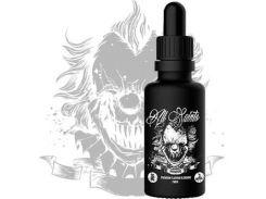 Жидкость для электронных сигарет Jwell HOODOO 30 ml 0 mg (ALSHD3000)