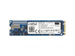 """Накопичувач SSD M.2 275GB MICRON (CT275MX300SSD4) для комп""""ютера, для ноутбука, SATA 6Gb/s, 530Mb/s,"""
