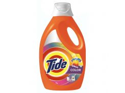 Рідкий порошок Tide Color 1.82 л (8001090544636)