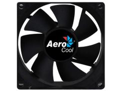 Кулер для корпуса AeroCool Dark Force 80мм (4713105951318)