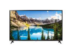 """Телевізор LG 49UJ630V 49"""", 3840 x 2160, аналоговий, цифровий DVB-T2, цифровой DVB-C, цифровой DVB-S2"""