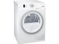 Сушильна машина Gorenje D 85 F 65 T окремостоячий, 8 кг, 120 л, 85 см, 60 см, 60 см, білий