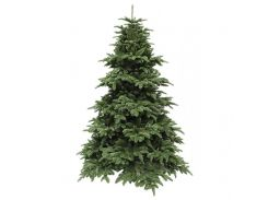 Штучна ялинка Triumph Tree Deluxe Slim Abies Nordmann зеленая 2,15 м (8711473890204)