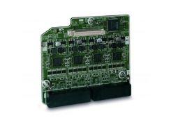 Обладнання до АТС PANASONIC KX-HT82470X Плата розширення