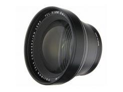 Телеконвертор Fujifilm TCL-X100 Black (16428694)