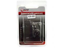 Захист екрану EXTRADIGITAL Защита экрана Canon 450D (LCD00ED0012) Canon 450D, 1, до 12 кг/см, подряп