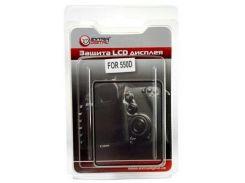 Захист екрану EXTRADIGITAL Защита экрана Canon 550D (LCD00ED0004) Canon 550D, 1, до 12 кг/см, подряп