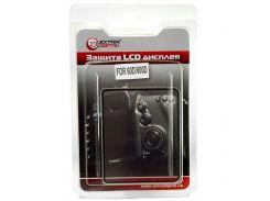 Захист екрану EXTRADIGITAL Защита экрана Canon 60D/600D (LCD00ED0014) Canon 600D, Canon 60D, 1, до 1
