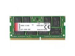 """Модуль пам""""яті для ноутбука SoDIMM DDR4 16GB 2400 MHz Kingston (KVR24S17D8/16) DDR4, 16 GB, 1, 2400"""