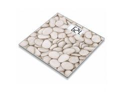 Весы напольные BEURER GS 203 Stones (4211125756321)