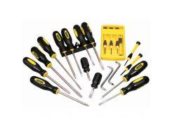 Набор инструментов Stanley Basic отверток 20 шт (0-60-220) (0-60-220)