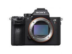Цифровий фотоапарат SONY Alpha 7R Mark 3 body black (ILCE7RM3B.CEC) КМОП (CMOS), 35.9 х 24.0 мм, 42.